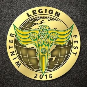 Legion Winter Moto Fest 2016