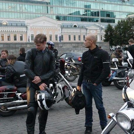 Налог на мотоцикл, как узнать свою задолженность по штрафам и налогам