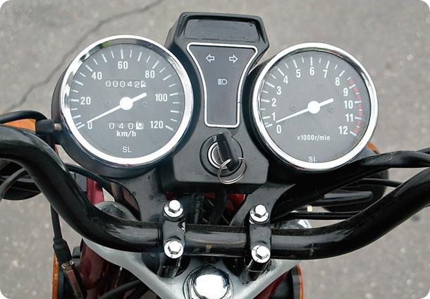 Тахометр для электродвигателя своими руками