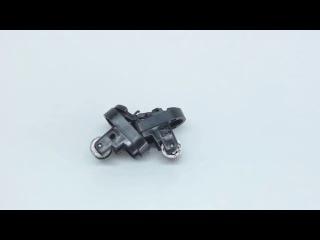 Как сделать мотоцикл из зажигалки пошаговая инструкция