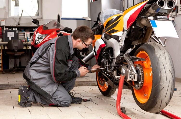 Восстановление мотоцикла своими руками фото 753