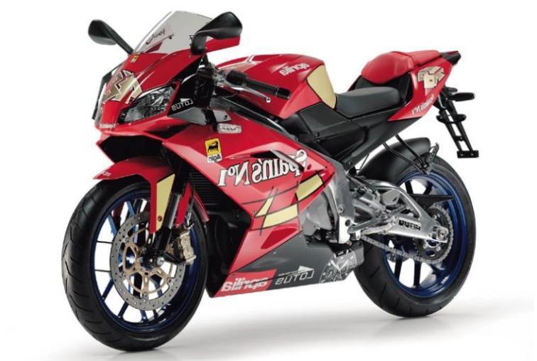 Мотоциклы 125 кубов