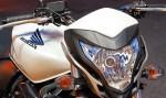 Наклейки на бак мотоцикла – красота и защита