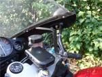 Видеорегистратор для мотоцикла – крайне полезное устройство