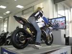 Симулятор мотоцикла – учиться вождению играючи