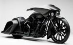 Обтекатель на мотоцикл