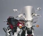 Стекло ветровое на мотоцикл