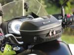 Сумка на бак мотоцикла