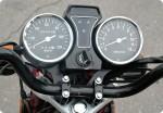 Тахометр для мотоцикла