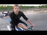 Мото стант уроки — Бернаут по кругу или как рисовать мотоциклом кольца