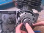 Как выставить зажигание, безконтактном генераторе на мотоцикле ( Минск,Восход и на мопеде )