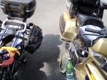 Аккумулятор для мотоцикла