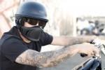 Шлем для чоппера