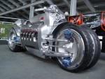 Какой самый быстрый мотоцикл