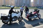 Регистрация в ГИБДД мотоцикла
