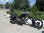 Самодельные мотоциклы
