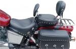 Спинка для мотоцикла
