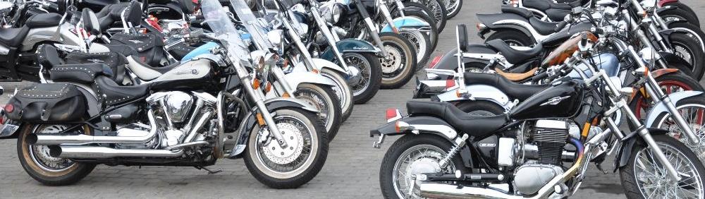 Как растаможить мотоцикл
