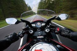 Разновидности передней вилки для мотоциклов