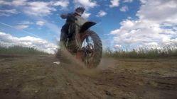 Мотоцикл питбайк