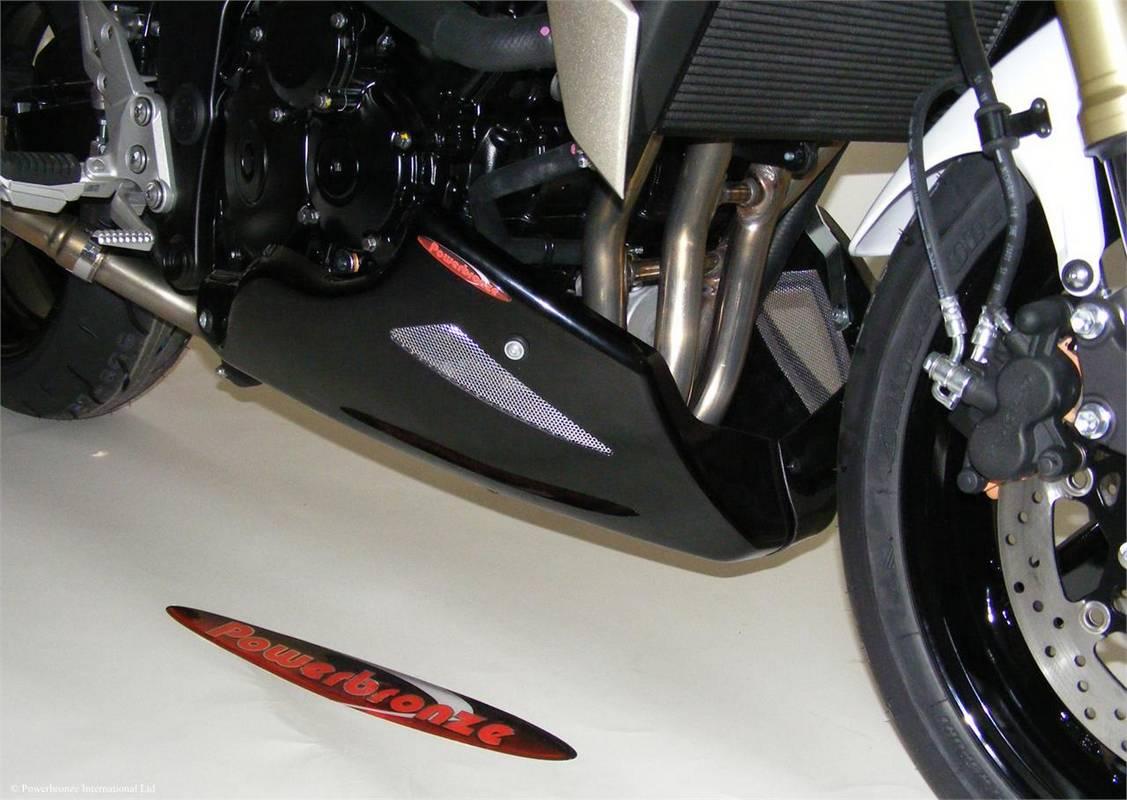 Аксессуары для Suzuki GSR750 от Powerbronze