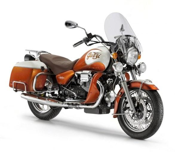 Мотоцикл Moto Guzzi California 90