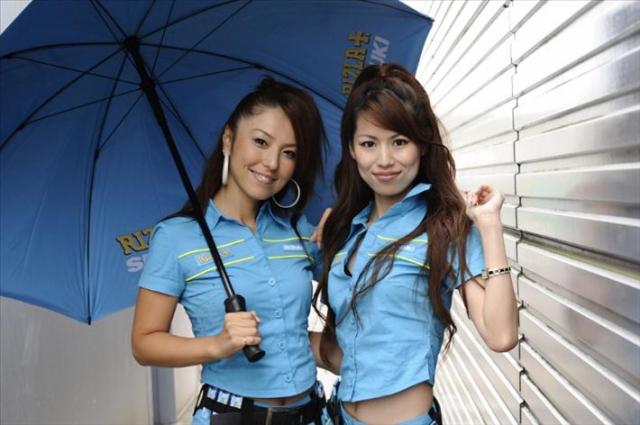 Тучи над Suzuki не развеяны даже новостями из Японии