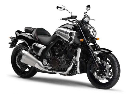Yamaha отзывает мотоцикл V-Max 2009-2011