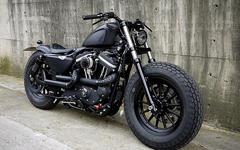 Компания Harley-Davidson отзовет свыше 300000 мотоциклов