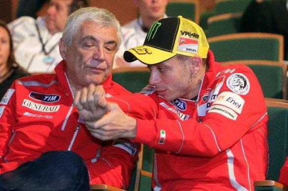Президент Ducati рассказал о планах