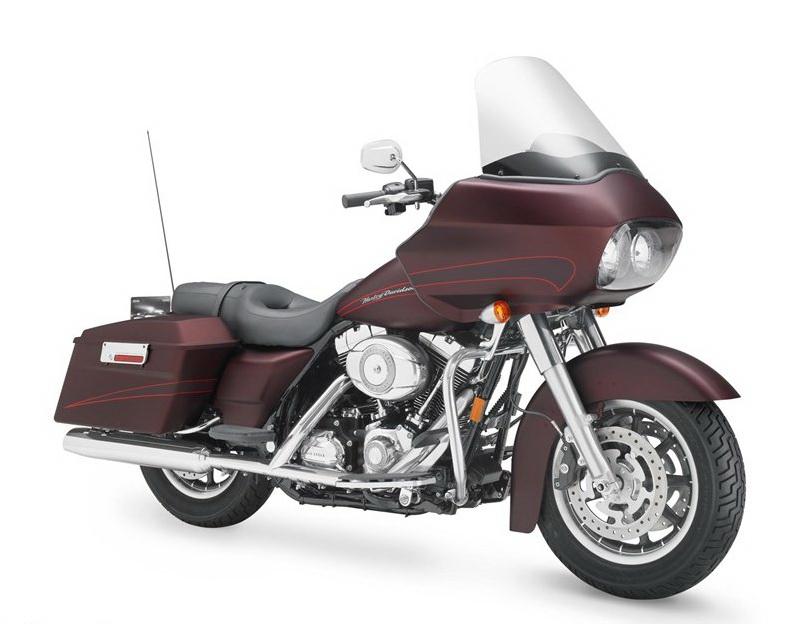 Harley-Davidson в суде