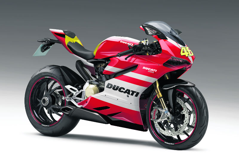 Hertrampf Racing въедет в 2012 год на Ducati 1199 Panigale