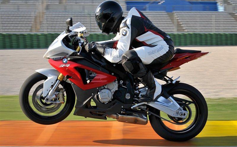 2011 год стал лучшим за 90 лет истории BMW Motorrad