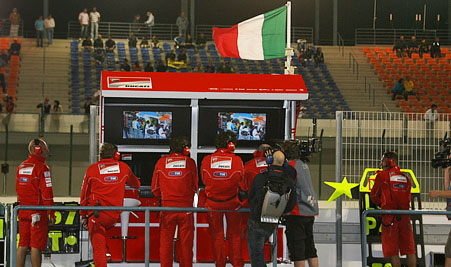 Marlboro и Ducati – дружба на век?