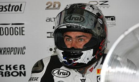 BMW завоюет MotoGP?