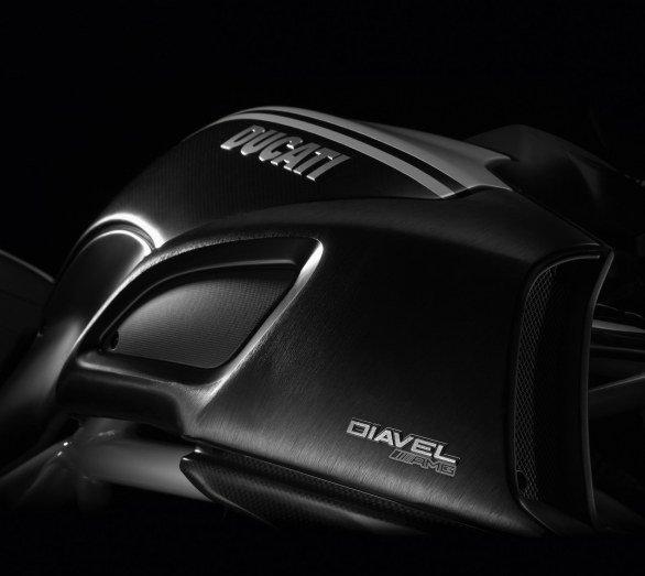 AMG разрывает контракт с Ducati
