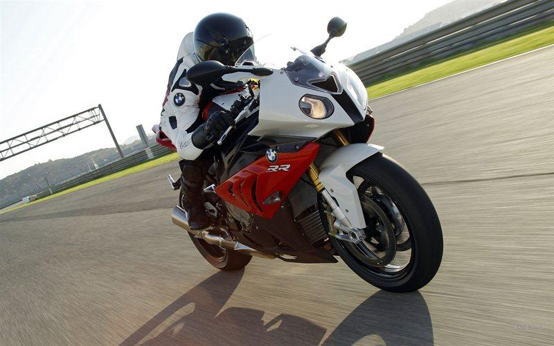 Отзыв мотоциклов BMW S1000RR