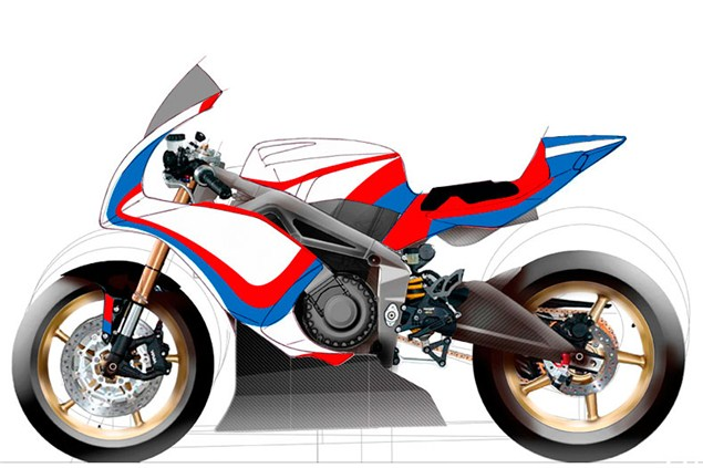 Triumph будет делать электроцилкы?