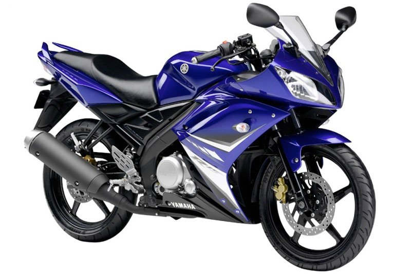 Новый YZF-R250 от Yamaha?