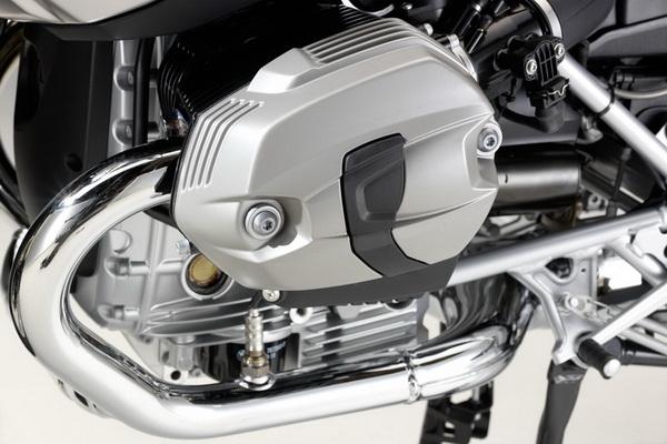 Новая версия BMW R1200GS будет продаваться вместе со старыми