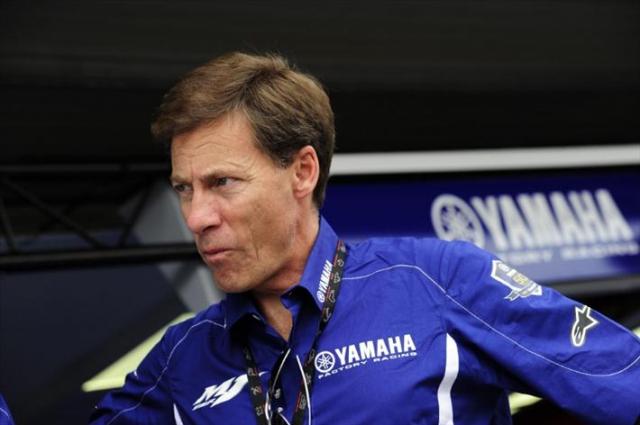 Yamaha надеется на возвращение в WSBK