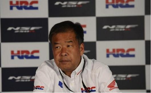 Босс заводской программы Honda признался, что запускал в эфир слухи.
