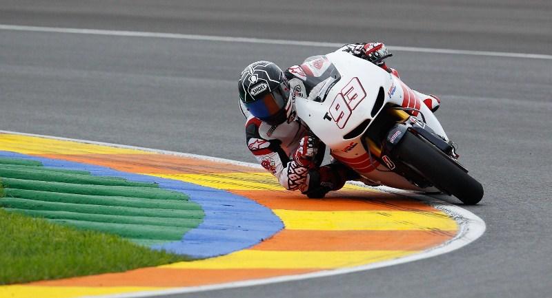 Дебютант MotoGP Марк Маркес с Honda настроены на победы в гонках.