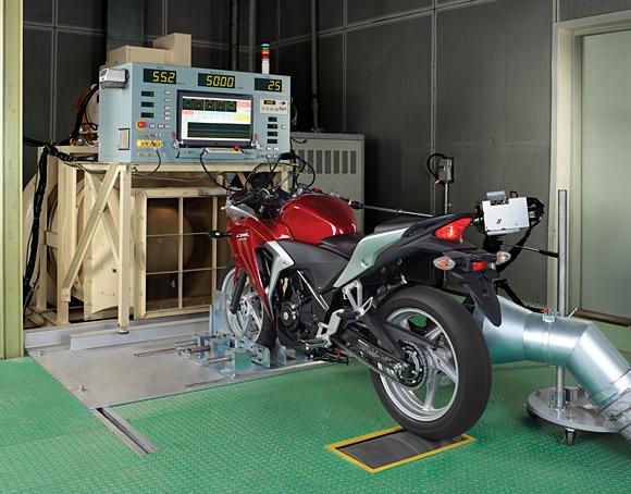 Технический центр, открытый Honda в Индии будет заниматься научными исследованиями.
