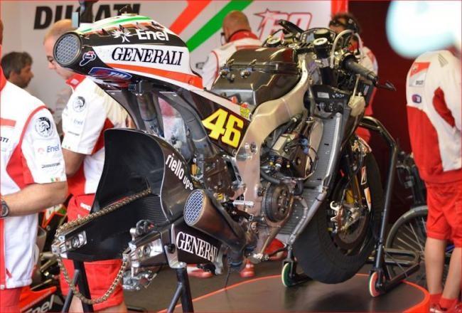 Итоги трехдневных тестов Ducati.