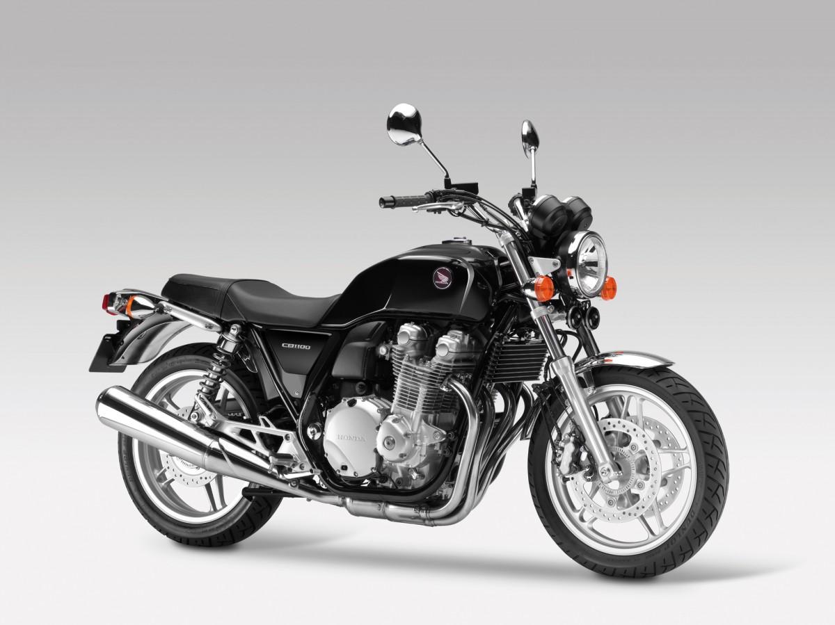 На выставке «Мото Парк 2013» Honda представит стенд с новыми моделями.
