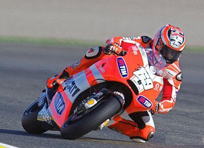 Причины, по которым Ducati отказались от участия в тестах в Остине.