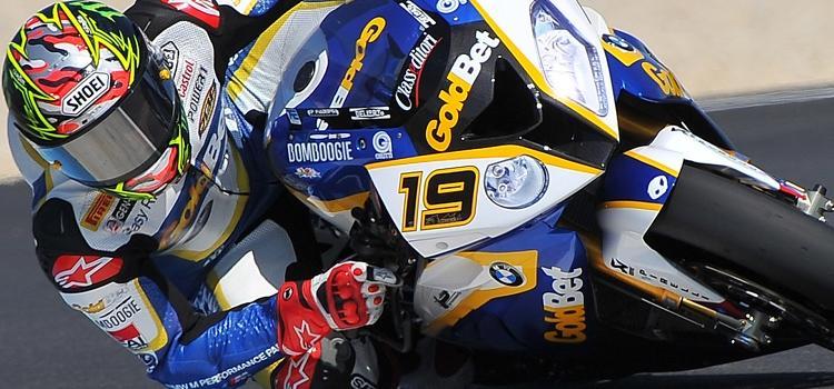 Для команды BMW Motorrad GoldBet тесты в Хересе оказались очень плодотворными.