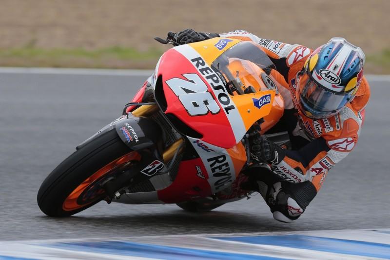 Пилоты Honda Repsol. MotoGP о предстоящей гонке в Катаре.