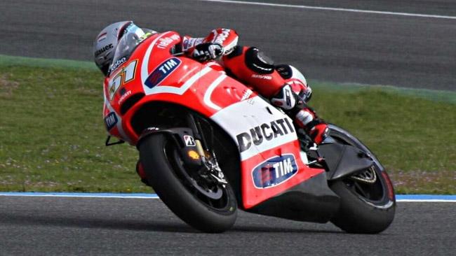 За команду Ducati на треке Муджелло выйдет Микеле Пирро.